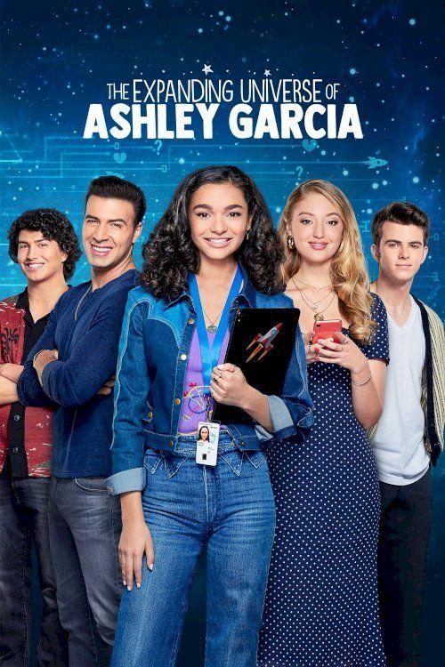 Putlockers Halloween 2020 The Expanding Universe of Ashley Garcia Putlocker Putlockers