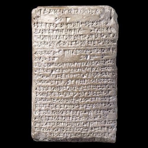 old akkadian writing and grammar 3