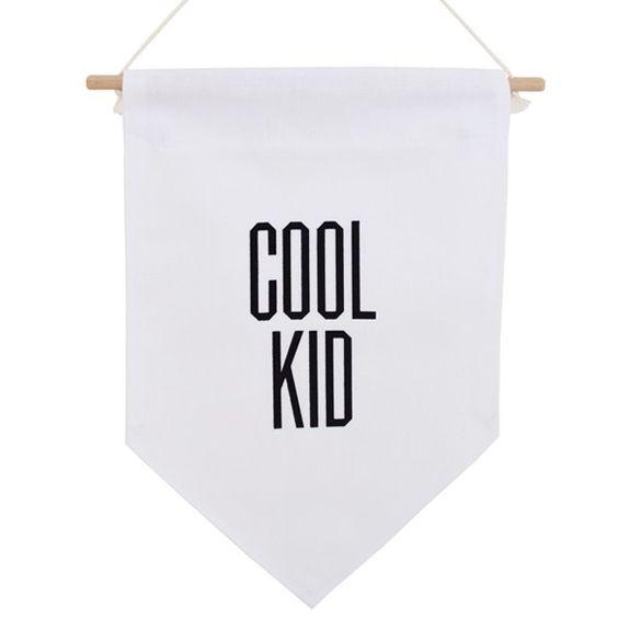 Summer Boyfriend Bannière Cool Kid