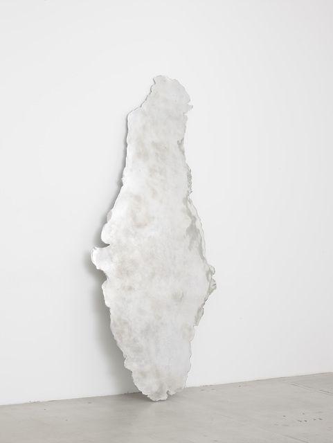 A Kassen   Puddle (XI) (2015)