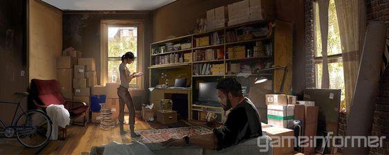 Visionneuse d'images du jeu Rise of the Tomb Raider - PS4 sur Jeuxvideo.com