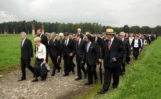Auschwitz - Birkenau: Dzień Pamięci o Zagładzie Romów