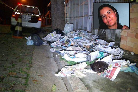 mujer brasil condenada 12 años de cárcel por matar animales