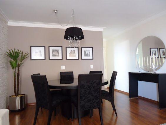 Pintura Da Sala Pequena ~  google deixou sala decoração da casa sua casa escuros pesquisa sala