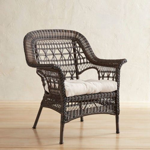 Layla Java Armchair Pier 1 Imports Patio Furniture Chairs Patio Chairs Outdoor Chairs