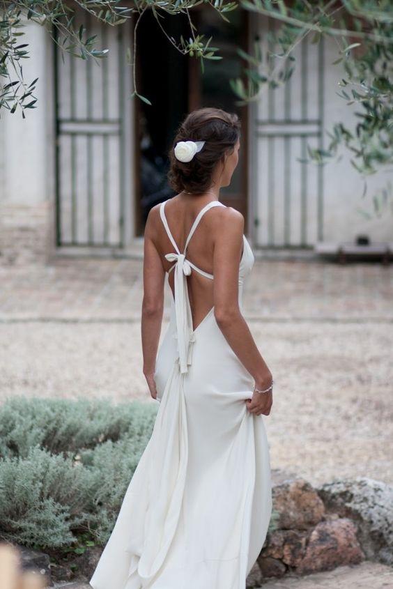 Quelle robe de mariée te ressemble ?