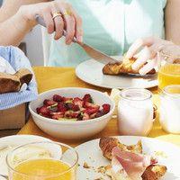 蛋白質,低卡,健康,早餐,食譜
