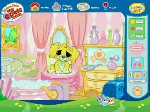 Rescue Pets Rescue Pals My E Pets Childhood Memories Childhood