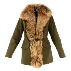 Forte Couture Parka DONNA