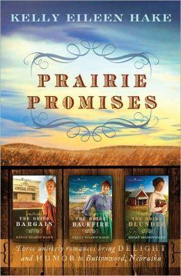 Prairie Promises