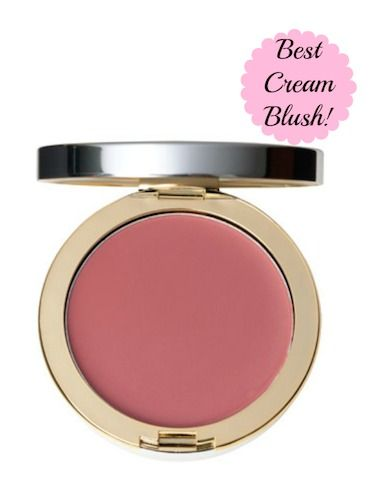 La Prairie Cellular Radiance Cream Blush in Plum Glow; a favorite cream blush!