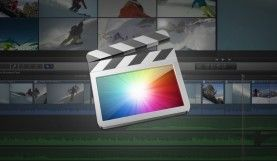 Final Cut Pro X features you may not know.
