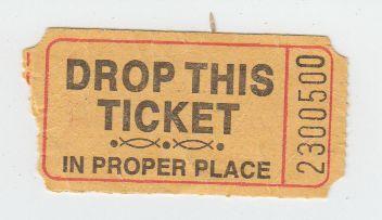 0017 ticket