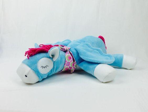 Nähanleitungen Baby - Paulinchen Stofftier ebook - ein Designerstück von monsta-bella bei DaWanda
