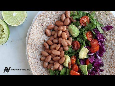 The Best Diet For Colon Cancer Prevention Youtube Cancer Prevention Diet Best Diets Whole Foods Vegan