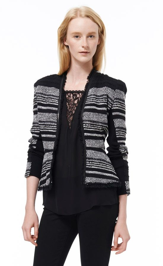 LAST NIGHT for extra 25% off sale at Rebecca Taylor!!!