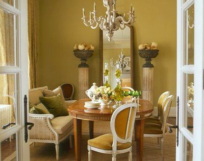 gilded in goldgorgeous the enchanted home barry dixon interiorsouthern - Barry Dixon Interiors