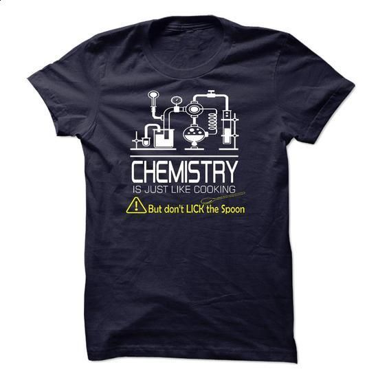 Chemistry Shirts - #hoodies for teens #hoodie zipper. GET YOURS => https://www.sunfrog.com/No-Category/Chemistry-Shirts.html?68278