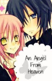 An Angel from Heaven (Shugo Chara FanFic) (Amuto) By: ItsChiyuxx