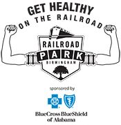 Daily exercise classes, Railroad Park