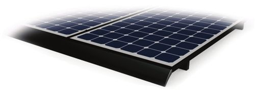 Snapnrack Decorative Front Skirt 162 Inches Long Box Of 6 015 11787 Diy Home Decor On A Budget Solar Panels Roof Solar Panel