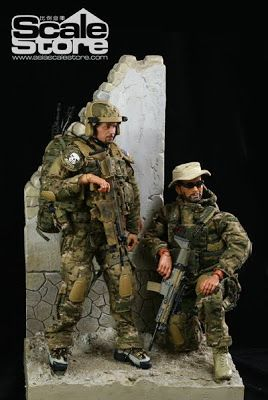 Toy Workers Hot 1 6 Diorama By Scale Store Pre Ordre Now Military Diorama Diorama Military Action Figures