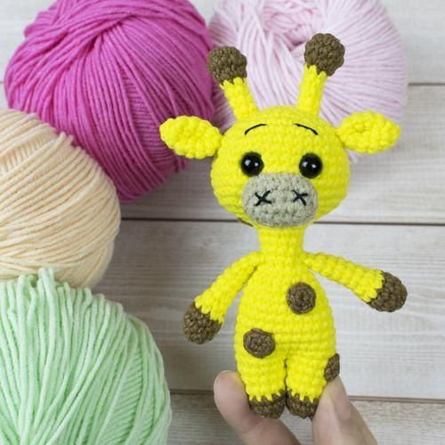Naughty monkey crochet pattern - printable PDF – Amigurumi Today Shop | 500x500