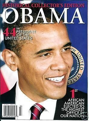 President Barack Obama Historical Collectors « Library User Group