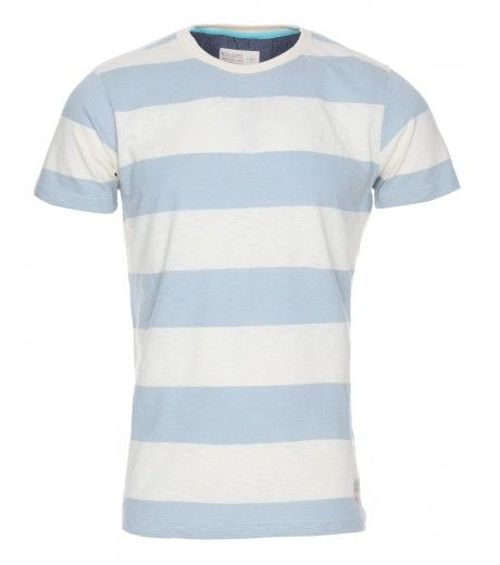BC London Baby Blue T-Shirt, £14.99