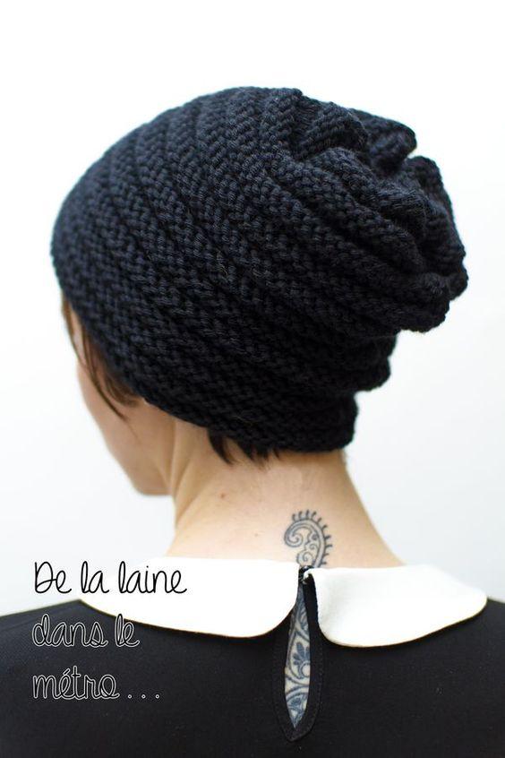 de-la-laine-dans-le-metro-bonnet-5resize