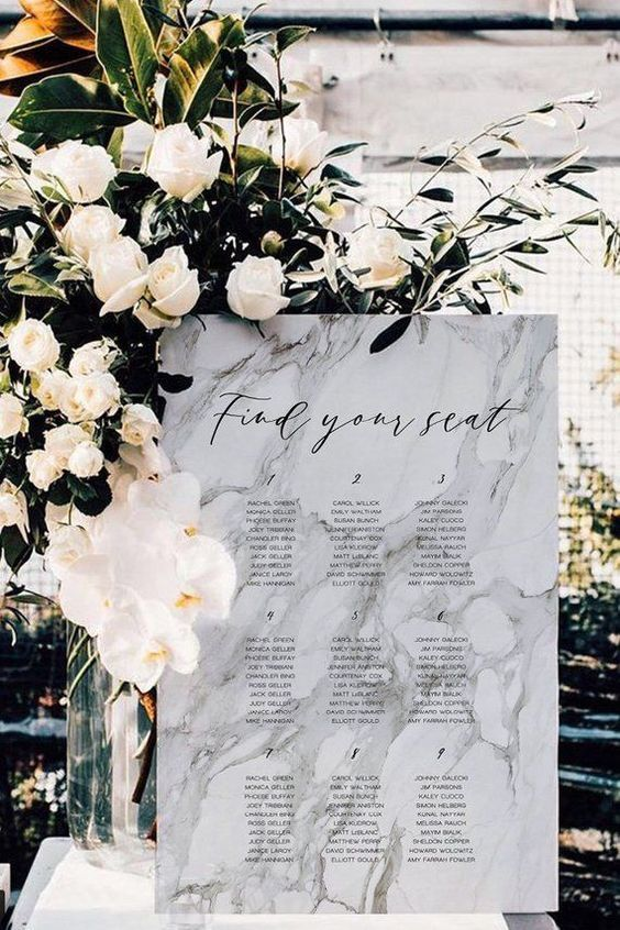 This Wedding Seating Chart is perfect to display at your wedding reception. As a printable wedding table plan and wedding seating sign, send us your guest list so there is nothing for you to worry about as we do all the work so it's print ready.  ++ NO PHYSICAL ITEMS WILL BE SENT TO