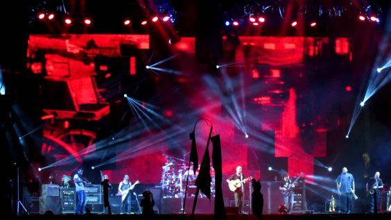 Dave Matthews Band - Hangout On The Beach Festival 2012 - Shake Me Like ...