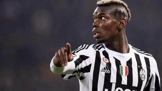 Champions League, Juventus-Bayern Monaco: un look da Batman per Pogba! - Corriere dello Sport