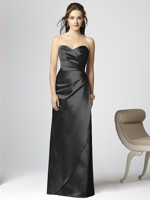 Dessy Collection Style 2851 http://www.dessy.com/dresses/bridesmaid/2851-quick-delivery/#.VHj474vF9u4