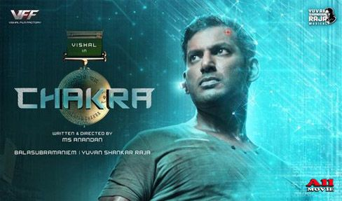 Chakra Movie Review 2019 Cast And Crew Release Date Full Information New Movies To Watch It Movie Cast Movie Info