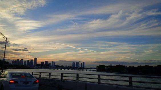 Miami, cada día más bella!
