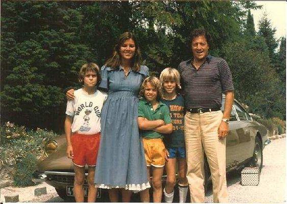 Princess Carolines First Husband: Pinterest • The World's Catalog Of Ideas