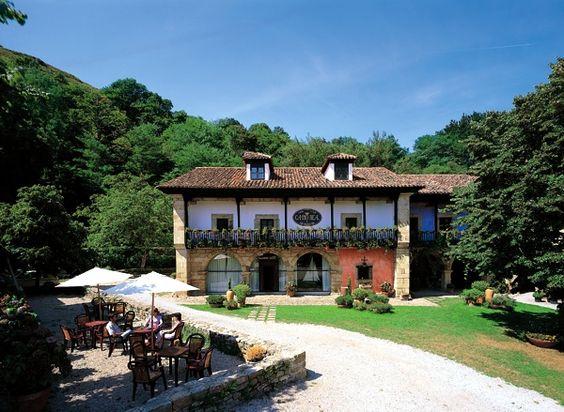 Hotel Camino Real [Selores, Cantabria]