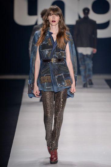 SPFW - Inverno 2015 - TNG guiajeanswear.com.br