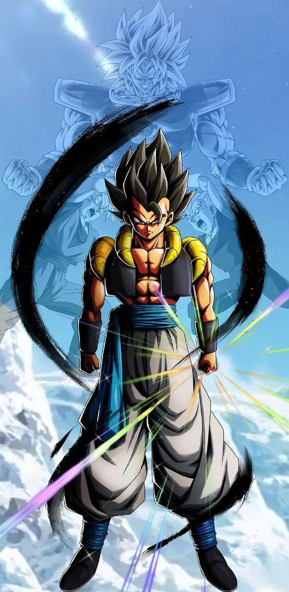 Superhero Goku Of Dragon Ball Z Wallpapers Hd Best