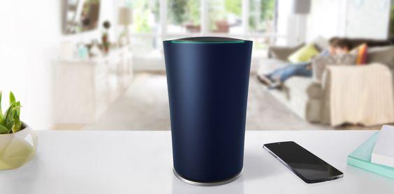 Google и TP-Link представили Wi-Fi-маршрутизатор для дома с 13 антеннами, Bluetooth, ZigBee и управляемым с мобильного приложения.