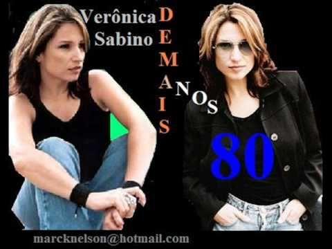 VERONICA SABINO - Demais
