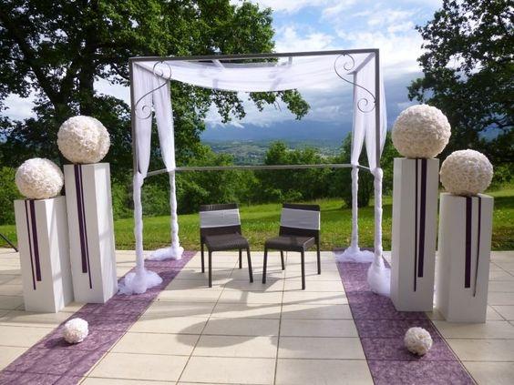 ceremonie la que decoration ceremonie laique ceremonie en exterieur ceremonie laique toulouse. Black Bedroom Furniture Sets. Home Design Ideas