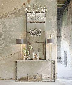 5 Propuestas para decorar nuestros recibidores con mucho estilo