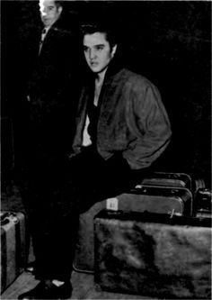 Image result for Elvis PResley January 5