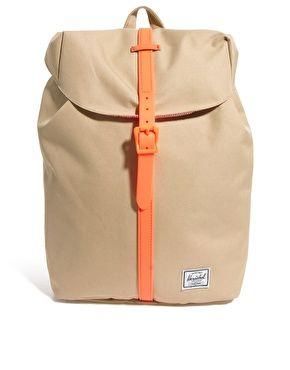 Herschel Post Backpack $93