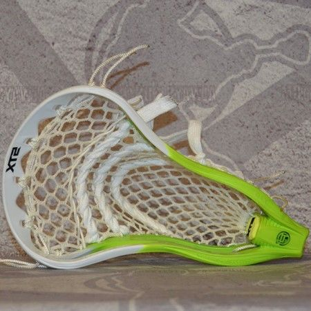#LacrosseUnlimited Peter Baum Complete Dyed Lacrosse Head. #lax #lacrosse #midfield