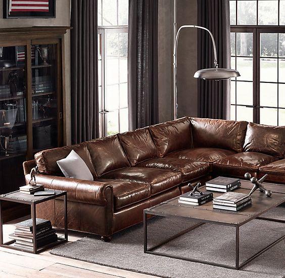 Mua sofa da thật ở đâu với các mẫu ghế nổi bật trong năm