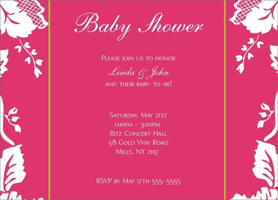 bright elegant baby shower baby shower invitations from cardsdirect elegant baby shower invitations 1000x722