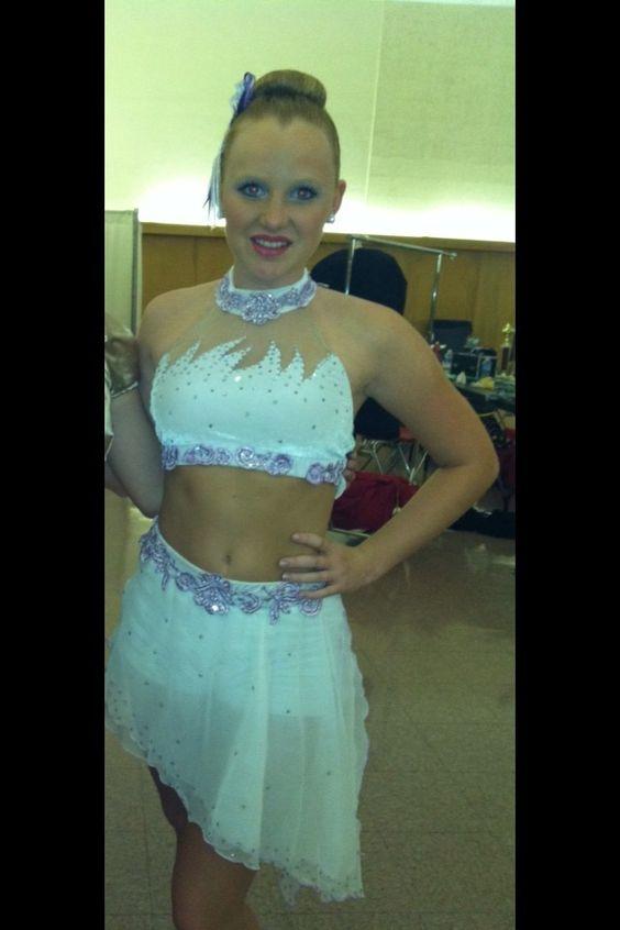Dance Costume Lyrical | eBay